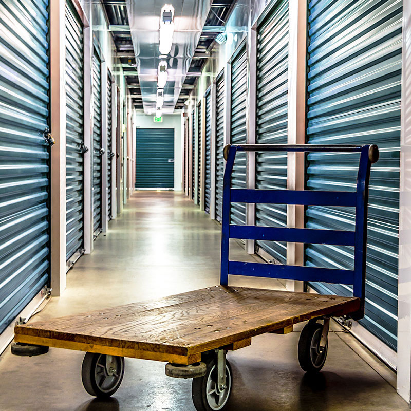 Affordable Secure Self Storage in Reno – cheap self storage - Silverado Self Storage